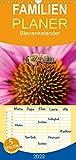 Bienenkalender - Familienplaner hoch (Wandkalender 2022, 21 cm x 45 cm, hoch)