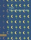 Mein Ramadankalender: Beschäftigungsbuch für Kinder