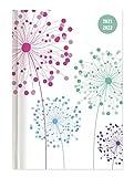 Collegetimer Blowballs 2021/2022 - Schüler-Kalender A6 (10x15 cm) - Pusteblume - Day By Day - 352 Seiten - Terminplaner - Notizbuch - Alpha Edition (Collegetimer A6 Daily)