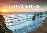 360° Australien Exklusivkalender 2021: Limited Edition (70 x 50 cm) (360° Exklusivkalender 2021 / Limited Edition (70 x 50 cm))