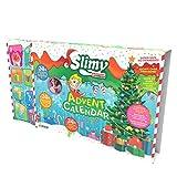 Slimy Der Original Adventskalender 2020 mit 24 tollen, schleimigen Überraschungen!