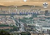 Emotionale Momente: Barcelona - die Metropole. (Wandkalender 2021 DIN A4 quer)