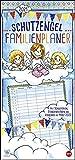 Schutzengel Familienplaner Kalender 2021