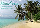 Malediven - Trauminseln im Indischen Ozean (Wandkalender 2022 DIN A3 quer)
