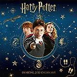 Harry Potter – Hogwarts 2022 – Wandkalender: Original Danilo-Kalender [Mehrsprachig] [Kalender] (Wall-Kalender)