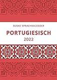 Sprachkalender Portugiesisch 2022