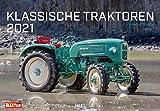 Klassische Traktoren 2021: Legendäre Schlepper