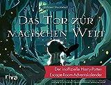 Das Tor zur magischen Welt: Der inoffizielle Harry-Potter-Escape-Room-Adventskalender