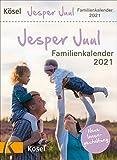 Familienkalender 2021: Abreißkalender - Neue Innengestaltung