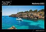 360° Mallorca Premiumkalender 2022 (360° Premiumkalender 2022)
