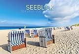 Seeblick 2021 - Bild-Kalender quer 49,5x34 cm - See View - Landschaftskalender - Natur - Wand-Kalender - Alpha Edition