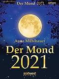Der Mond 2021 Tagesabreißkalender