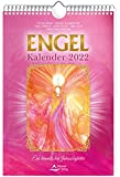 Engel-Kalender 2022: Wandkalender