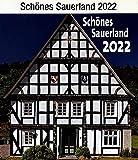Schönes Sauerland 2022: Bildkalender