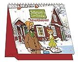 Trötsch Pettersson und Findus Adventskalender: Aufstelladventskalender: Mit 24 Türchen auf dem Cover