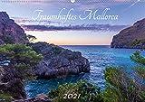 Traumhaftes Mallorca 2021 (Wandkalender 2021 DIN A2 quer)