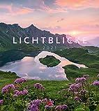 Lichtblicke Kalender 2021, Wandkalender im Hochformat (48x54 cm) - Inspirationskalender / Landschaftskalender