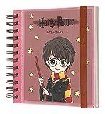 Grupo Erik Schulplaner 2021 2022 Harry Potter - Ringbuch Kalender 2021-2022 - Terminkalender 2021 2022 Tagesplaner Terminplaner