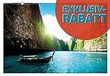 Panoramakalender Beautiful Places 2021 Landschaftskalender Natur Reisen Urlaub