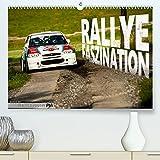 Rallye Faszination 2022 (Premium, hochwertiger DIN A2 Wandkalender 2022, Kunstdruck in Hochglanz)