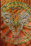 Notizbuch Sternzeichen Stier: 150-seitiges Logbuch für Stier Männer Frauen Kinder ... Tagebuch Ihres Lebens. Perfekt, um Ihre persönliche Stier-Agenda zu begleiten. Notizbuch mit weichem Einband