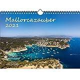 Mallorcazauber DIN A4 Kalender für 2021 Mallorca - Seelenzauber