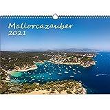 Mallorcazauber DIN A3 Kalender für 2021 Mallorca - Seelenzauber