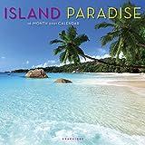 Island Paradise – Trauminseln 2021 - 16-Monatskalender: Original Graphique de France-Kalender [Mehrsprachig] [Kalender] (Wall-Kalender)