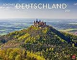 Schönes Deutschland Kalender 2021
