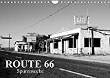 Route 66 (Wandkalender 2022 DIN A4 quer)