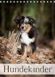 Hundekinder (Tischkalender 2021 DIN A5 hoch)