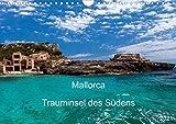 Mallorca - Trauminsel des Südens (Wandkalender 2021 DIN A4 quer)