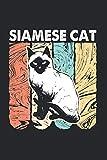 Siamese Cat Calendar 2021: Siamese Cat Calendar 2021 Siamese Cat Calendar Planner Monthly Weekly Siamese Cat Appointment Planner 2021 Siamese Cat Appointment Book 2021