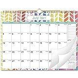 2021-2022 Wandkalender, Wandplaner Kalender, Monatsplaner ist von Juli 2021 bis Dezember 2022, 37.5 cm x 28.8 cm