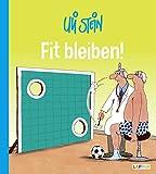 Uli Stein Cartoon-Geschenke: Fit bleiben!