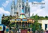 Barcelona 2021 S 35x24cm