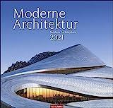 Moderne Architektur Kalender 2021