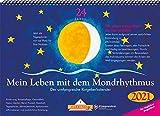 Mein Leben mit dem Mondrhythmus:2020 Wandkalender