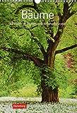 Bäume Kalender 2021: Wochenplaner, 53 Blatt mit Zitaten und Wochenchronik