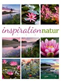 Inspiration Natur Kalender 2021, Wandkalender im Hochformat (50x66 cm) - Inspirations- / Naturkalender mit Bildmosaik im Triplet-Stil