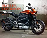 Best of Harley-Davidson 2022: Bikerträume aus Milwaukee