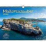 Mallorcazauber DIN A3 Kalender für 2022 Mallorca - Seelenzauber