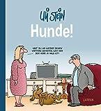 Uli Stein Cartoon-Geschenke: Hunde!