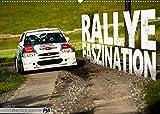 Rallye Faszination 2022 (Wandkalender 2022 DIN A2 quer)
