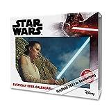 Star Wars 2022: Original Danilo-Tagesabreißkalender [Kalendar]