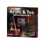 roth Adventskalender 'Krimi & Tee', 298 g