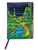 Hundertwasser Agenda 2021 (Antipodische Insel): Tagesplaner