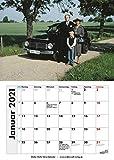 Walter Wolfs Volvo Kalender 2021