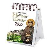 Der neue Heiligenkalender 2022