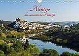 Alentejo - das romantische Portugal (Wandkalender 2021 DIN A4 quer)